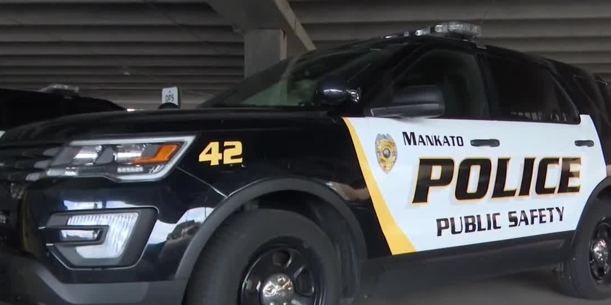 Authorities identify suspects involved in Mankato vehicle theft, assault