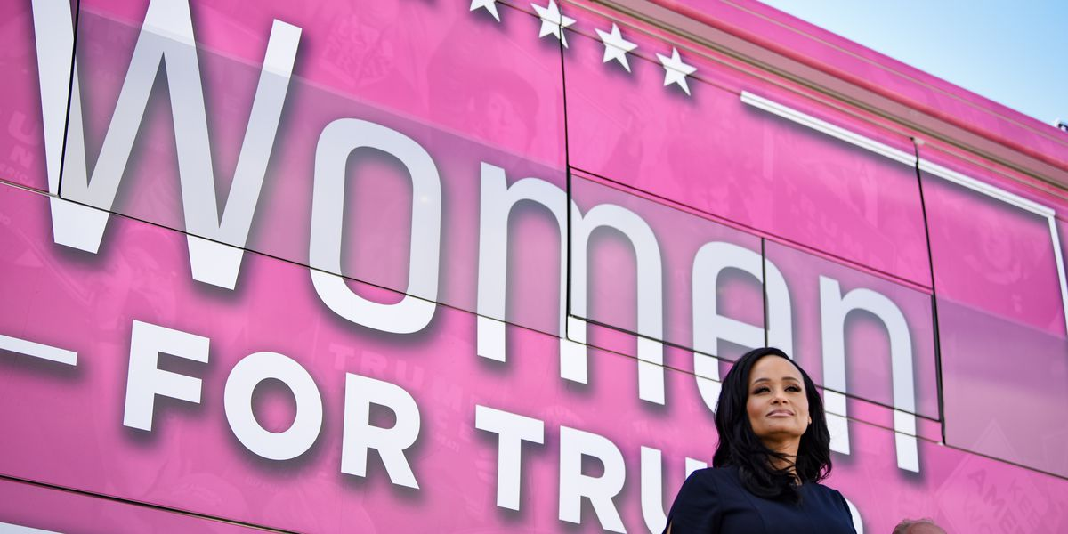 Women for Trump bus tour visits Mankato as Minn. remains a battleground state in 2020 election