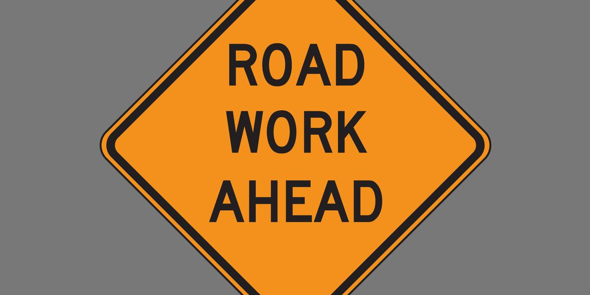 Construction planned in Eagle Lake, residents advised to find alternate route