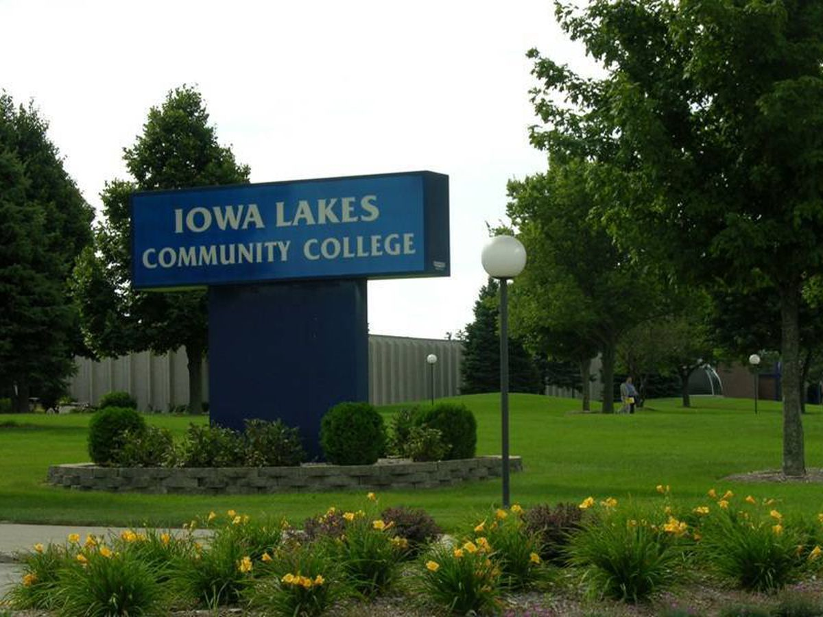 Iowa Lakes receives grant to address mental health of students, staff