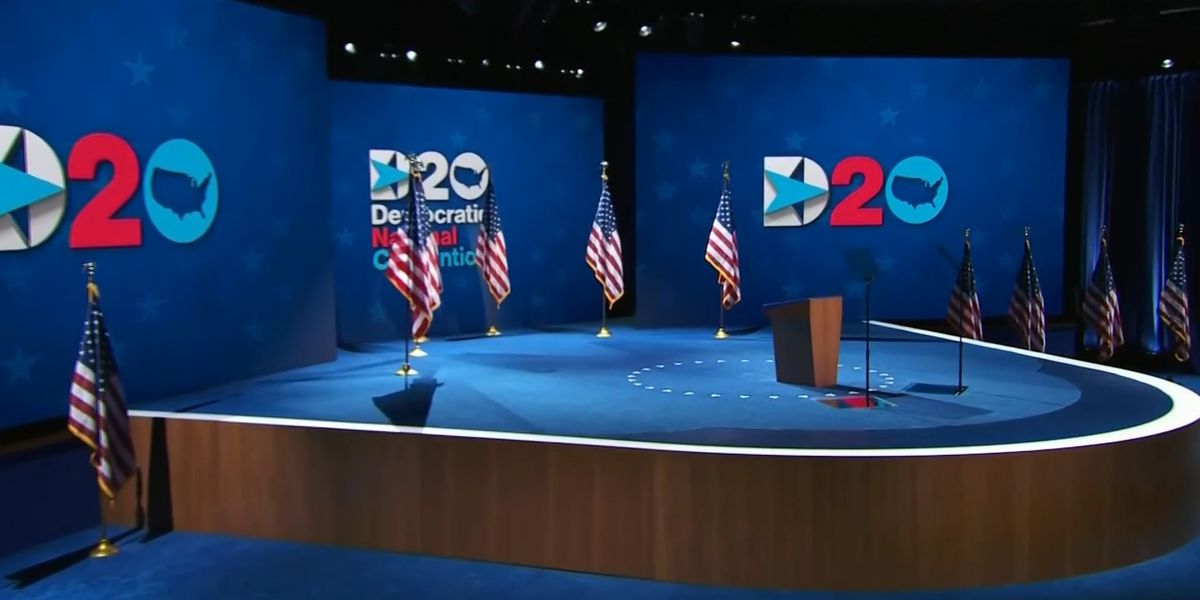 Local delegates reflect on Democratic National Convention