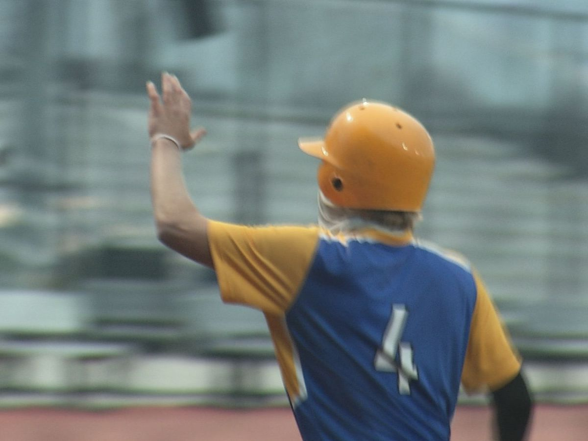 Mankato Loyola comes back to top NRHEG
