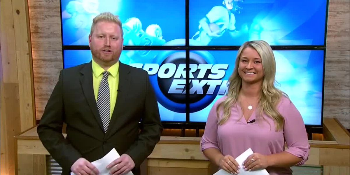 Sports Extra: Winter Week 5