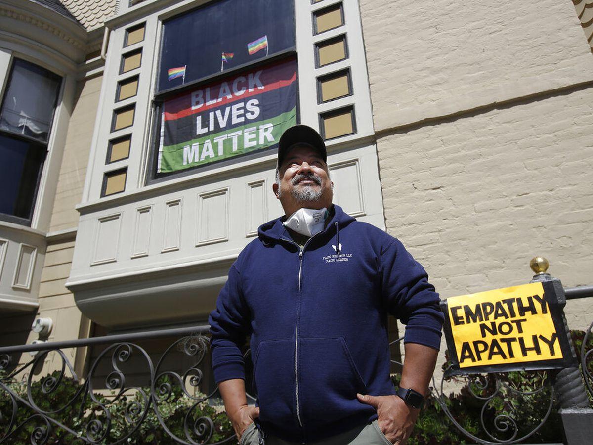 San Francisco set to pass legislation - called CAREN - about racist 911 calls