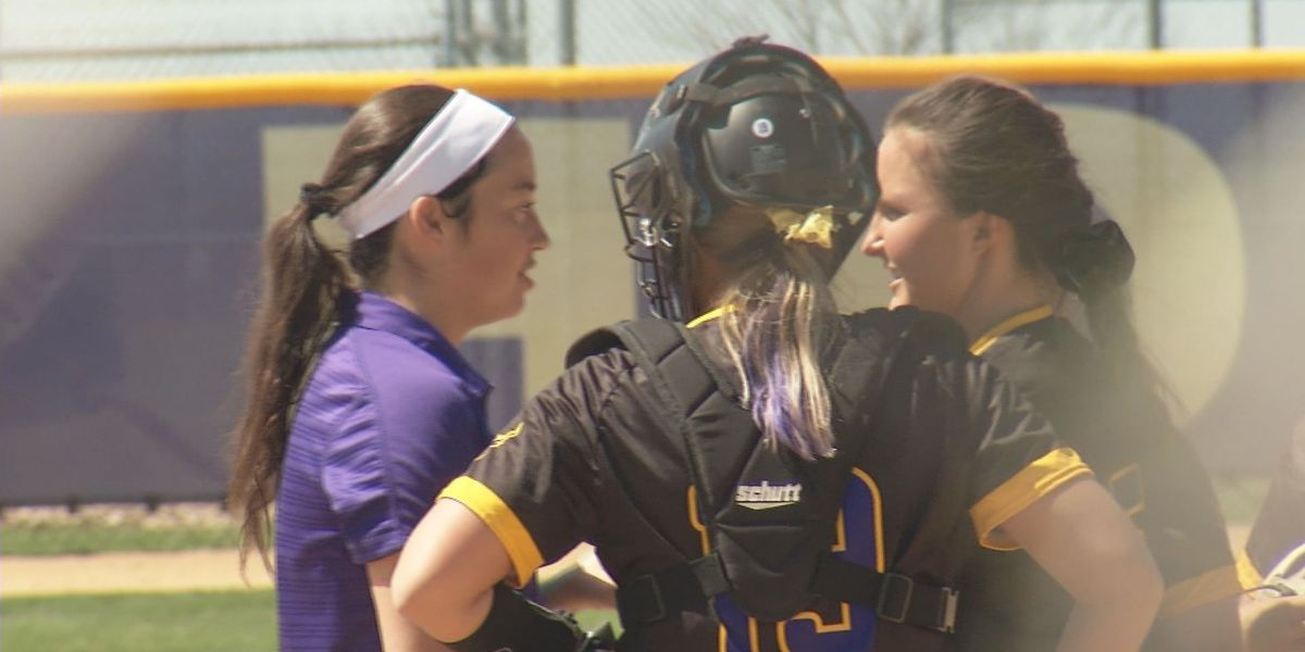 Coley Ries off to solid start in coaching career