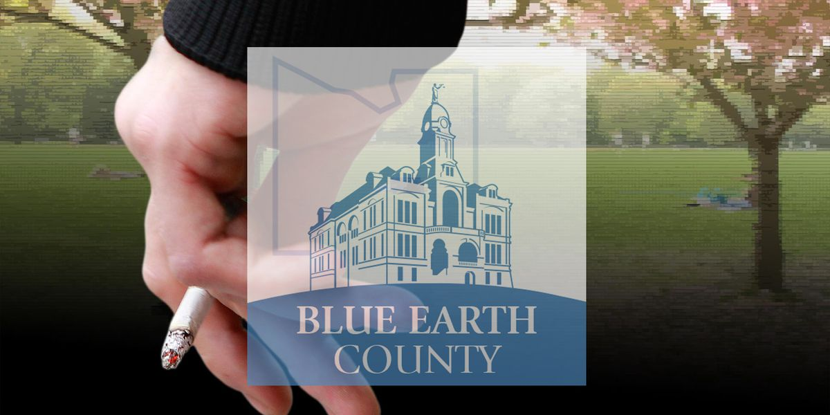 Blue Earth County unanimously approves Smoking and Tobacco-Free Policy