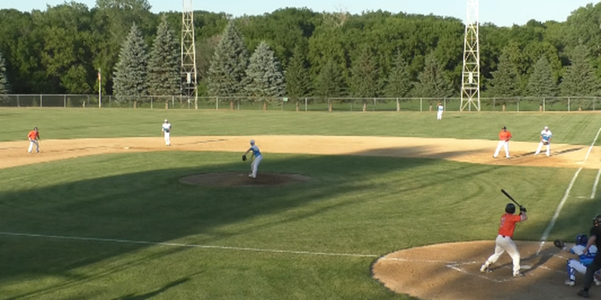 Waterville hosts Janesville; Indians with an all-around showing