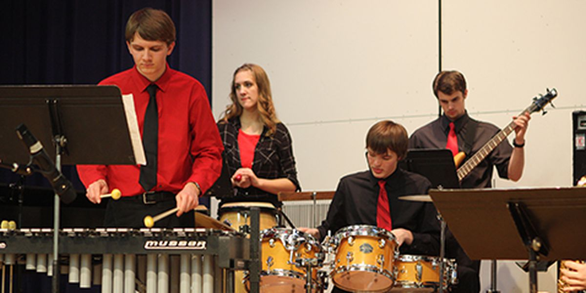 Iowa Lakes Community College to host annual high school jazz band contest