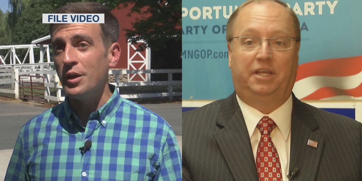 Hagedorn, Feehan can't agree on format, cancel Rochester debate