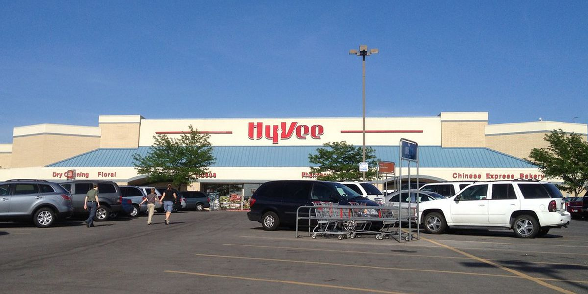 Hy-Vee modifies return policy, suspends rain checks until further notice