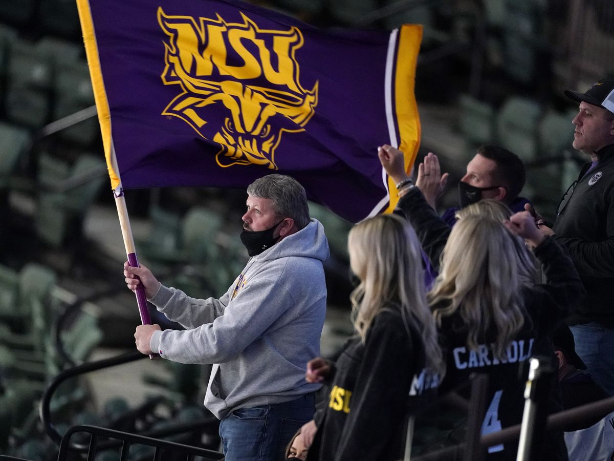 Mankato, North Mankato proclaim April 8 as 'Maverick Hockey Day'