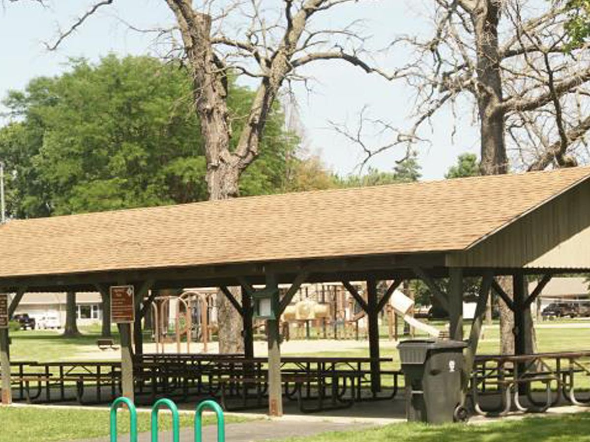 8 Mankato city park shelters now available for events, gatherings