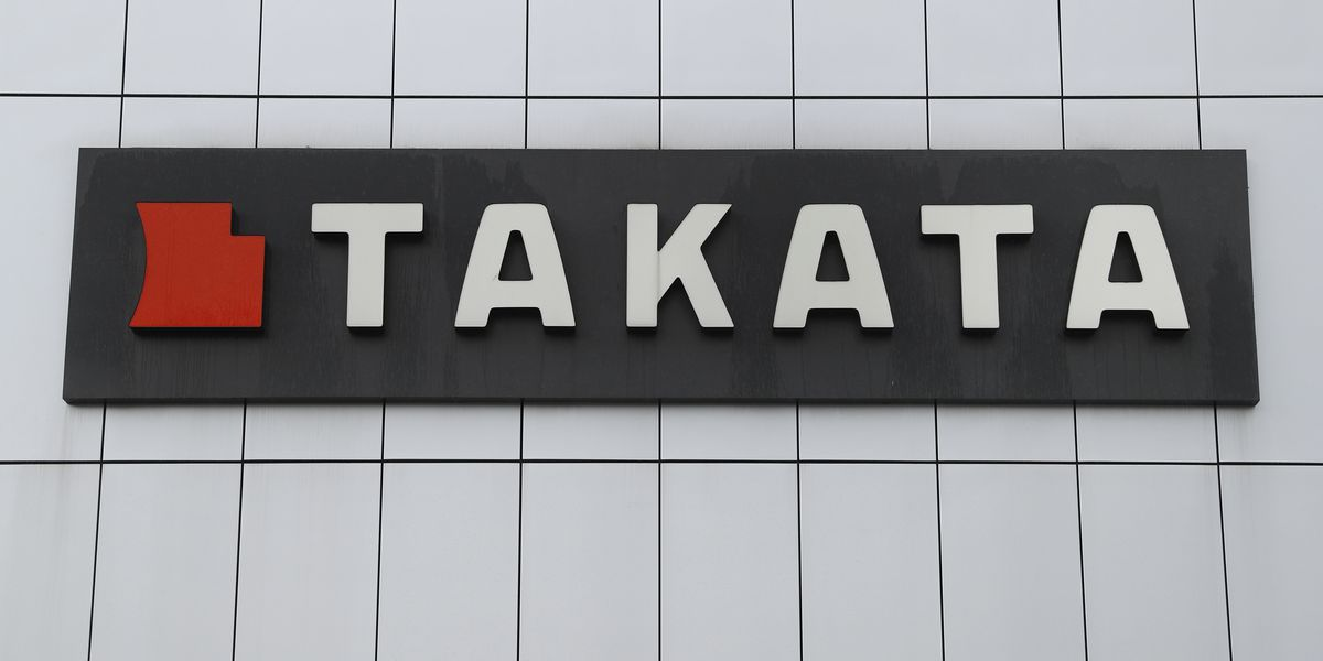 Nissan adds nearly 308K vehicles to Takata recall saga