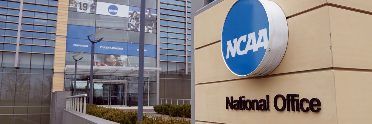 NCAA board hands call on fall championships to each division