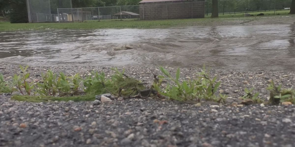 Help available for victims of flooding in Morton