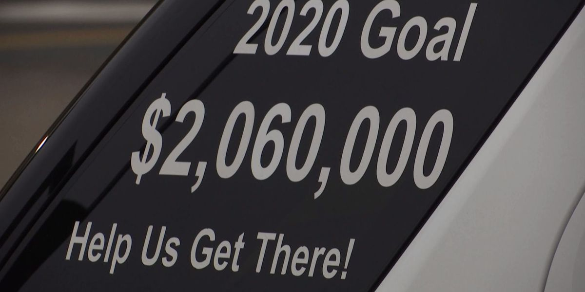 Just $10,000 short of goal, Greater Mankato Area United Way confident goal within reach