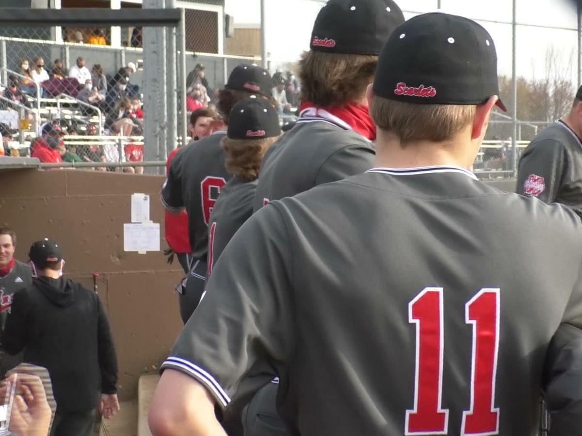 Mankato West baseball dominating opponents in 2021