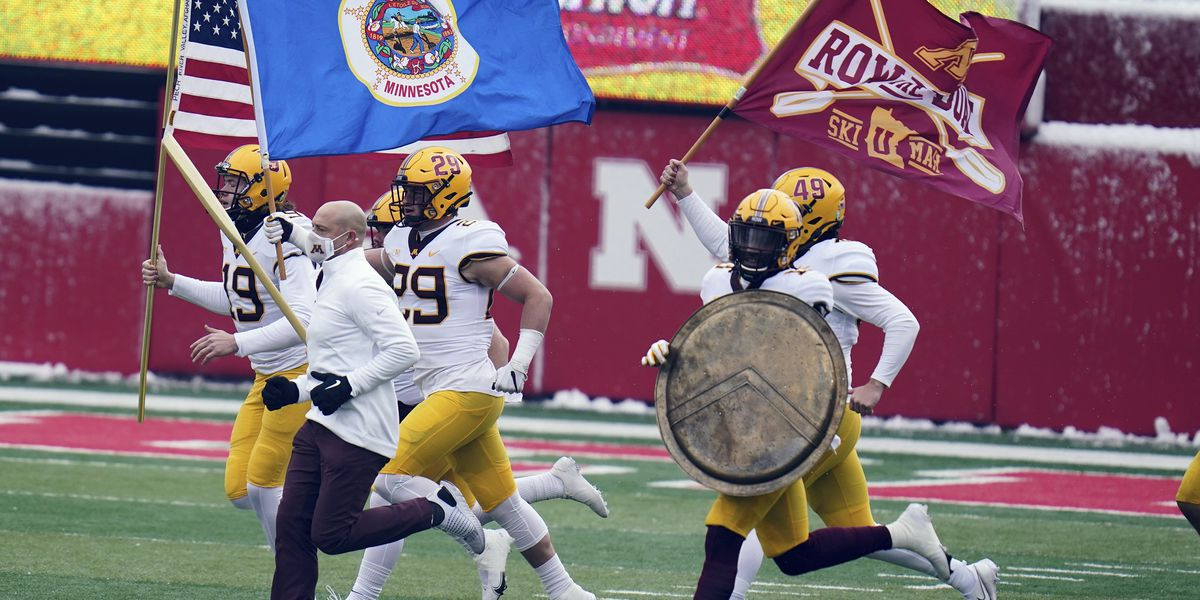 Gophers, Badgers cherish second chance to renew rivalry