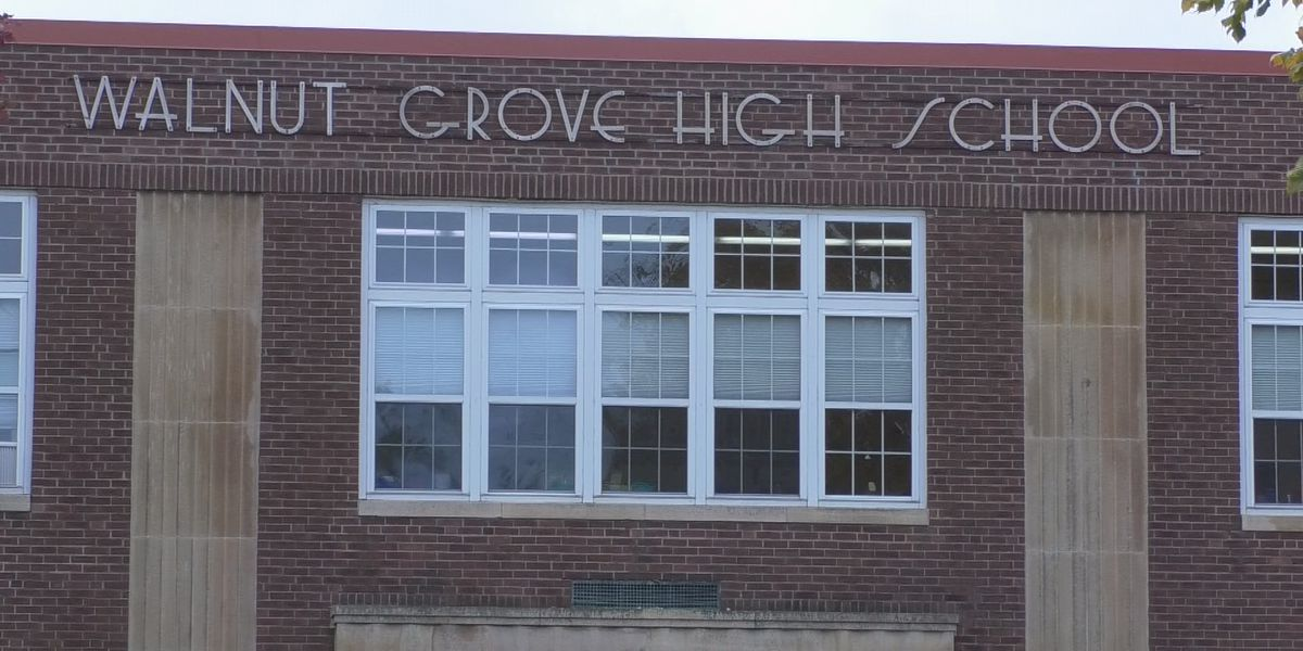 Westbrook-Walnut Grove Elementary School sees enrollment increase