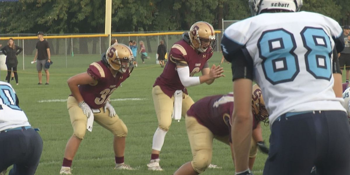 Springfield football prepares for second consecutive state appearance