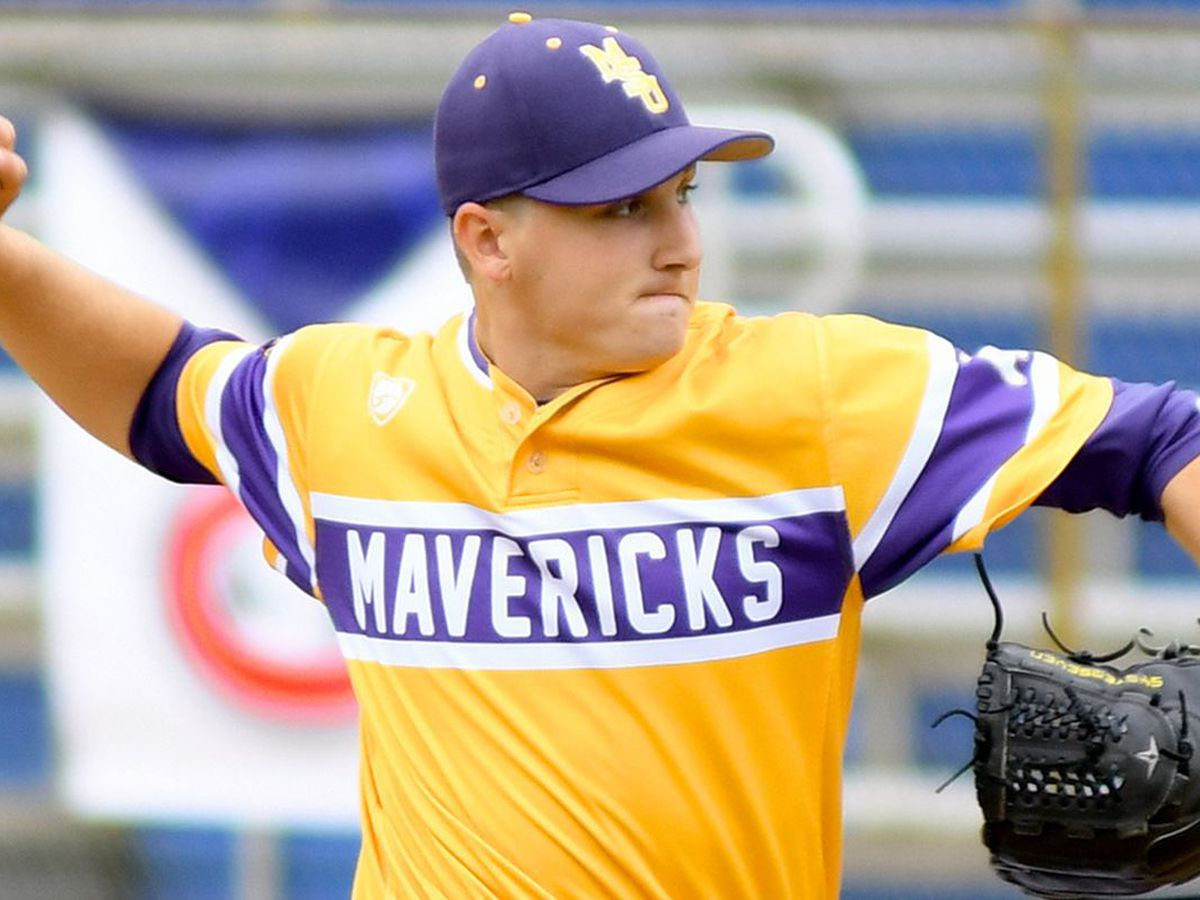 Former MSU Pitcher signs with the St. Louis Cardinals