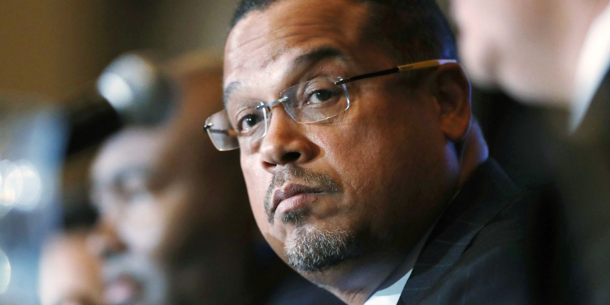 Ellison sues Trump Administration over new visa rule for international students