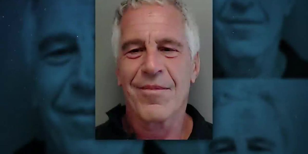 Women urge jail until trial for Epstein as judge weighs bail