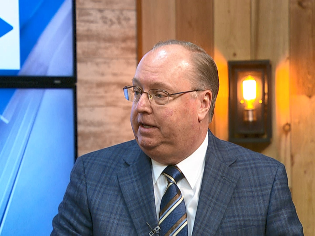 Rep. Jim Hagedorn talks cancer, re-election in sit-down interview