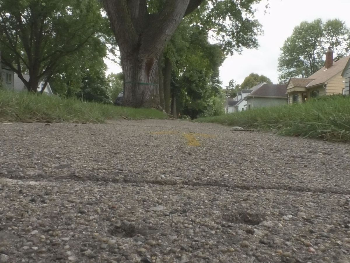 Construction begins Monday for Le Sueur's 2019 sidewalk project