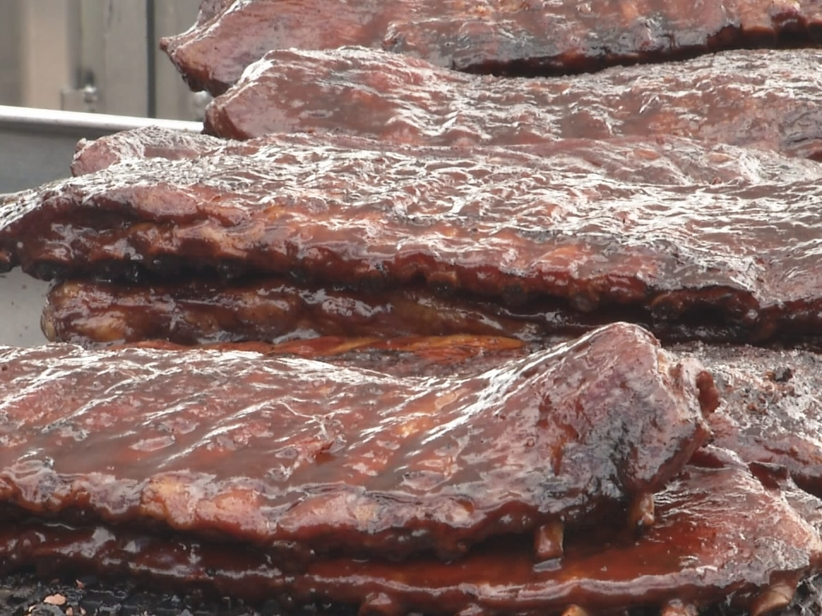 Many alternatives were discussed, but Mankato's RibFest has no choice but to cancel