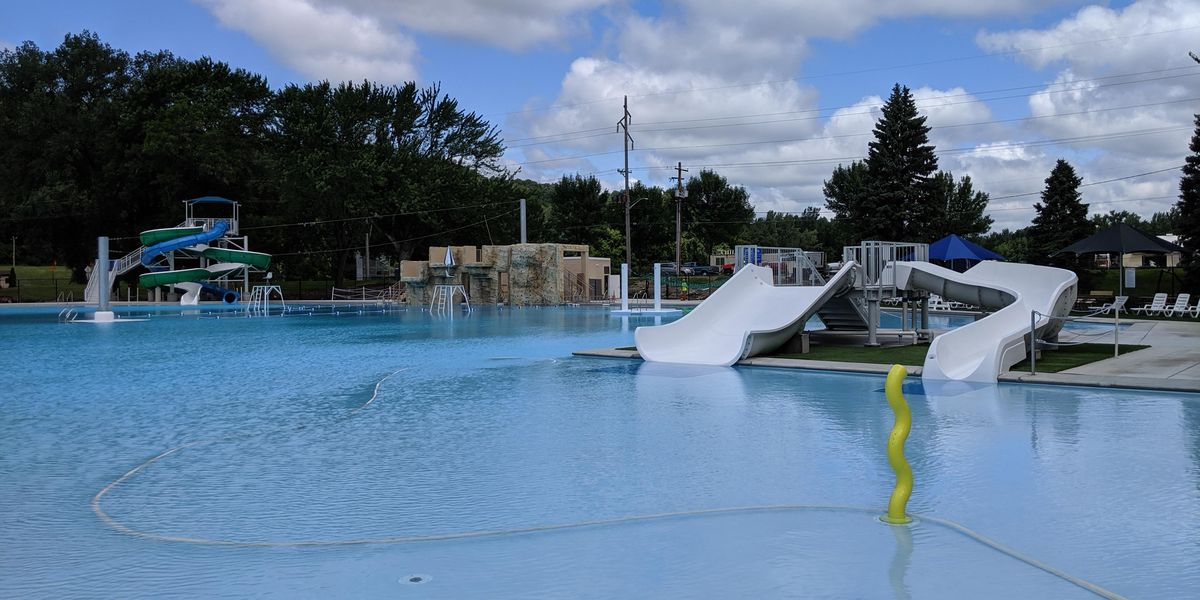 Mankato Family YMCA to require swim tests at Spring Lake Park Pool