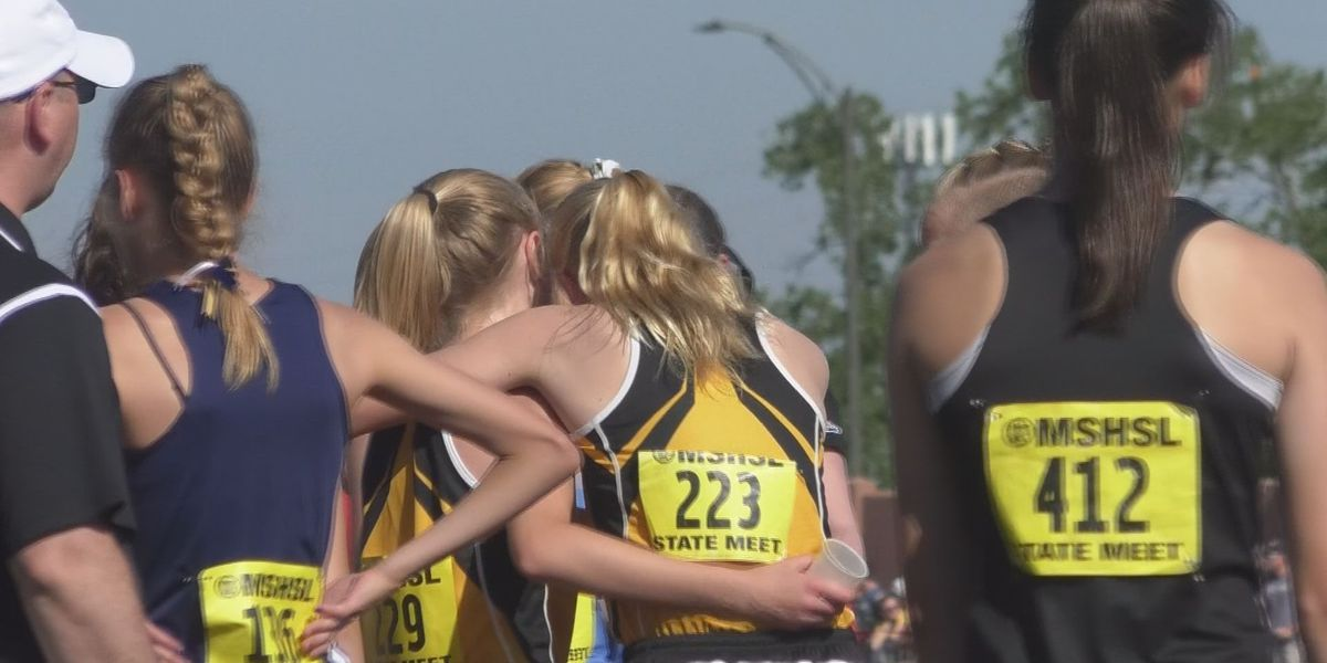 State Track and Field finals conclude