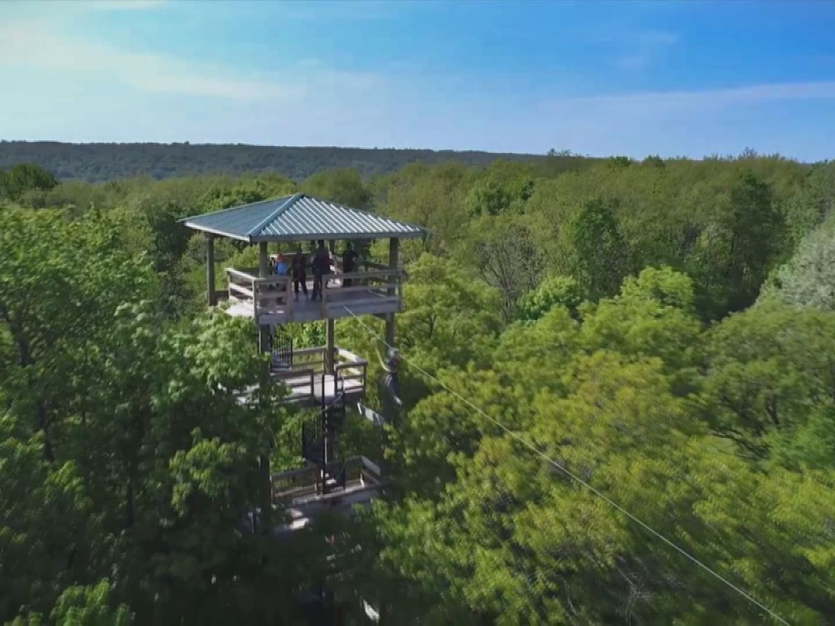 Local adventure park appears in Top 10 of national list