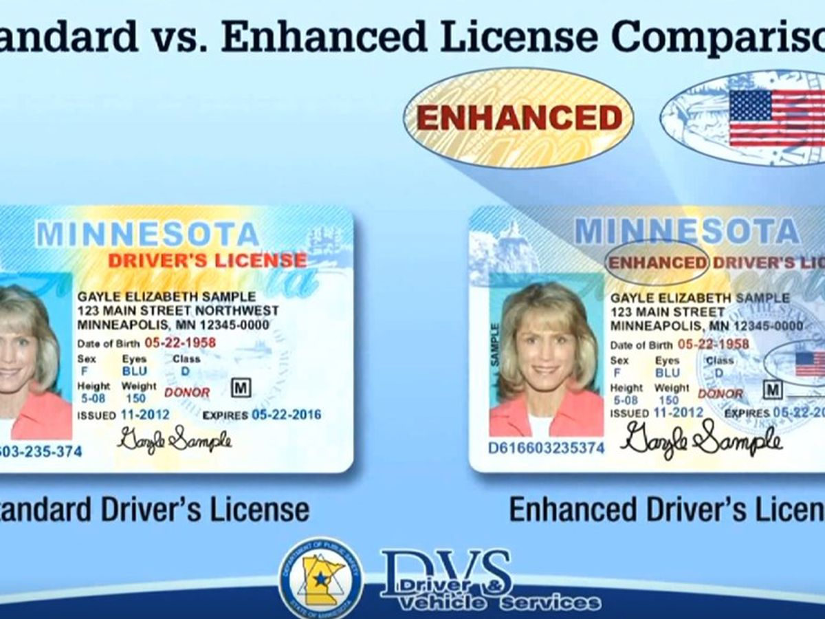 Deadline to apply for REAL ID pushed back