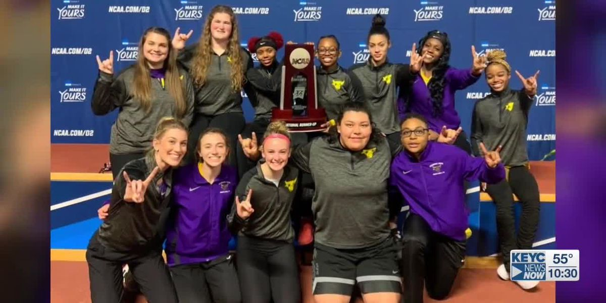 Minnesota State sets high expectations for outdoor season