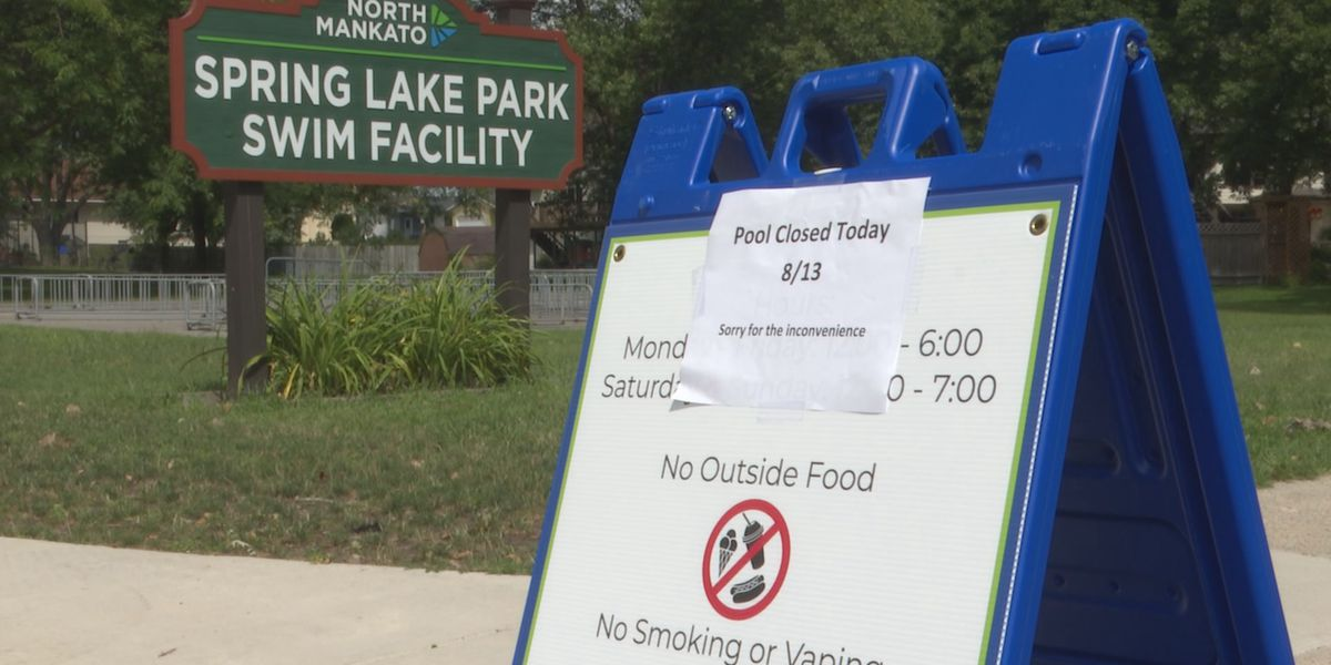 Spring Lake Park temporarily closes, possible COVID-19 exposure