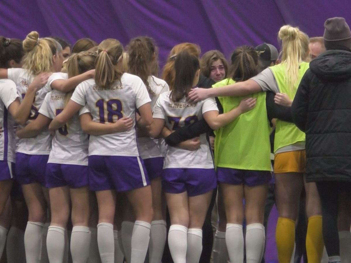 A loss in the NCAA quarterfinals ends the Maverick soccer team's 2019 season