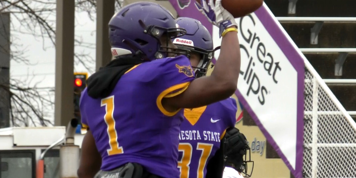 MSU football takes home field for scrimmage with GAC