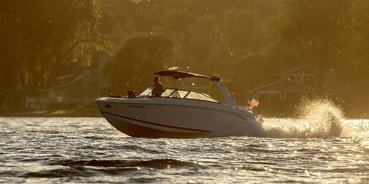 Boaters sickened on Lake Minnetonka on July 4th
