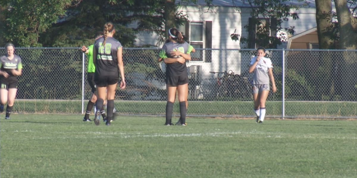 Mankato United tops Rochester United in extra time