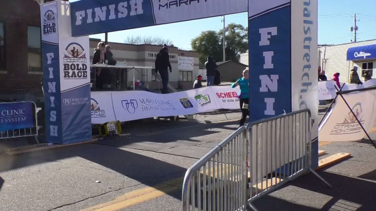 Mankato Marathon announces new guidelines for 2020 events