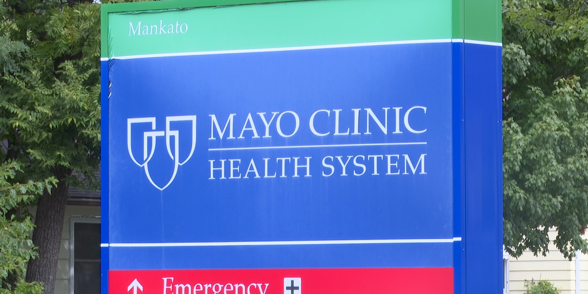 Resources across southern Minn. being strained as cases continue to increase