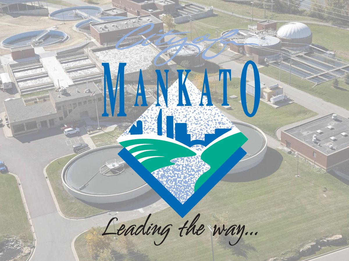 City of Mankato invites public to biosolids audit