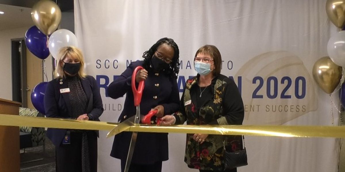 South Central College celebrates completion of $11 million renovation project