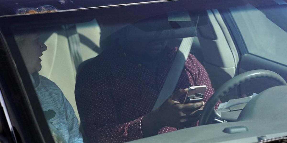 678 drivers cited statewide during first week of Hands-Free Law