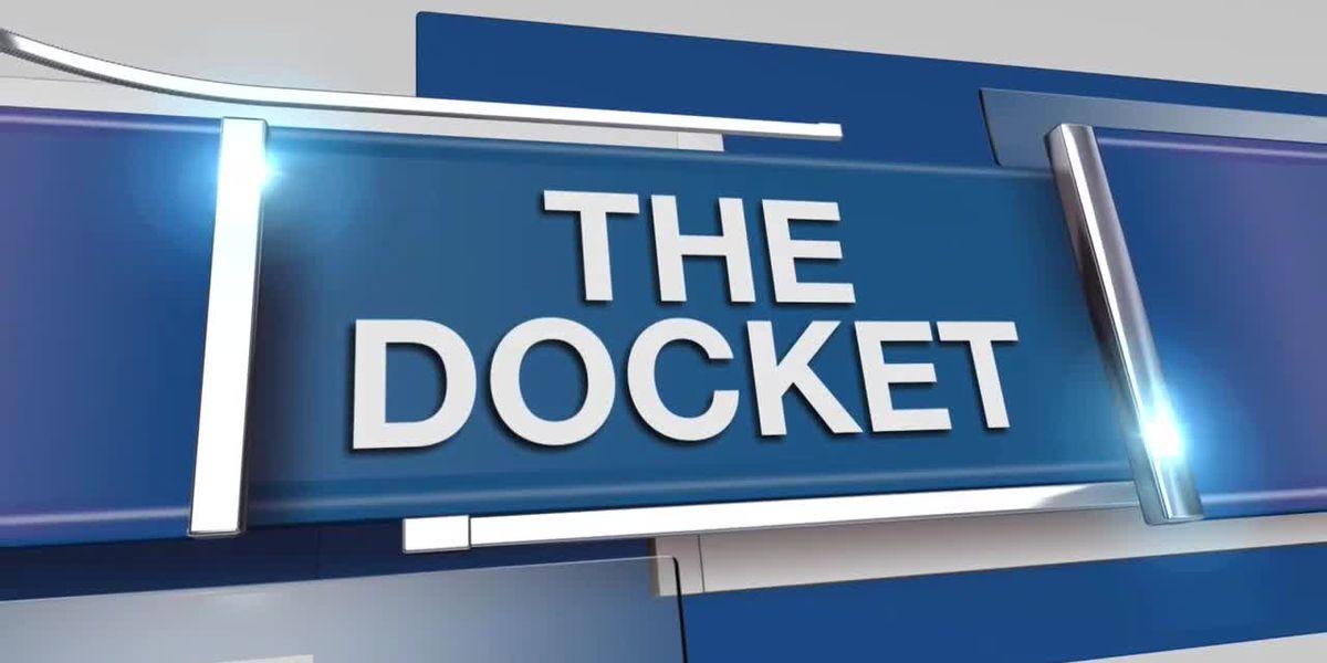 The Docket: state legislators respond to Covid-19
