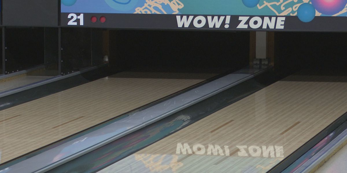 WOW! Zone among entertainment businesses opening Wednesday