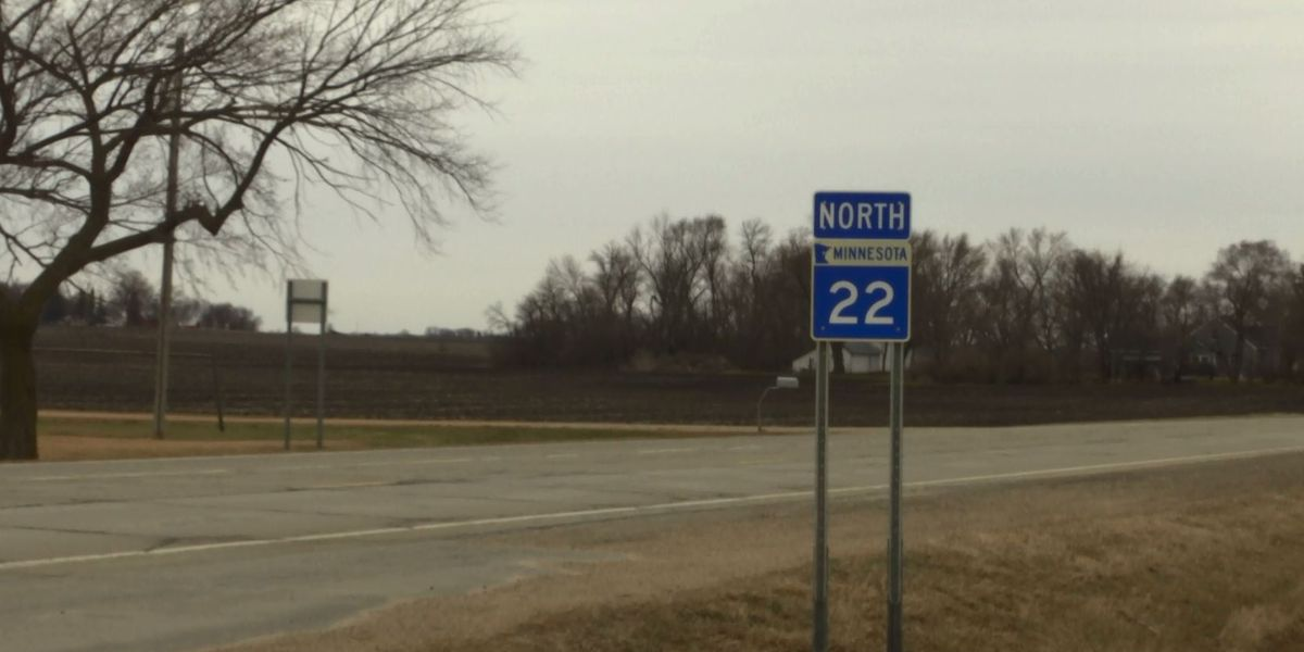 Work shifts north on Highway 111/22 Project