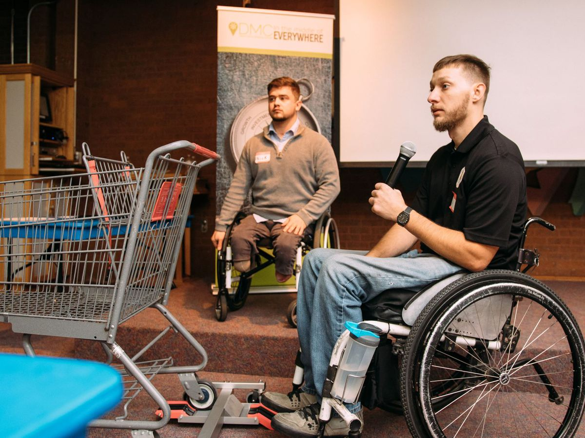 Destination Medical Center invites public to compete in 2020 Assistive Tech Challenge