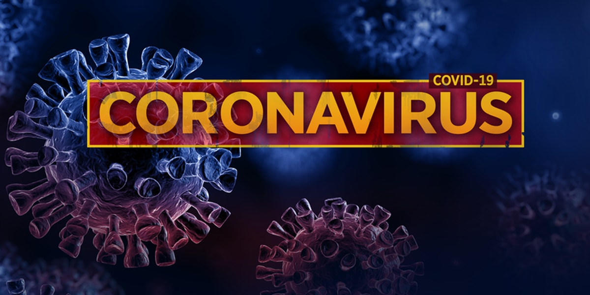 Iowa health officials: 9 new cases of COVID-19 confirmed